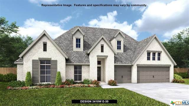 30166 Valley Run, Fair Oaks Ranch, TX 78015 (MLS #433303) :: Texas Real Estate Advisors