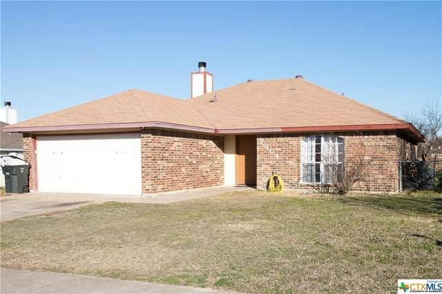 2404 Huckleberry Drive, Killeen, TX 76549 (MLS #433317) :: The Zaplac Group