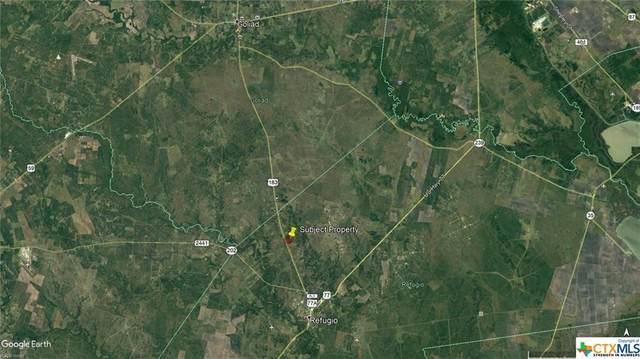 000 Us 183 Highway, Refugio, TX 78377 (MLS #433328) :: Vista Real Estate