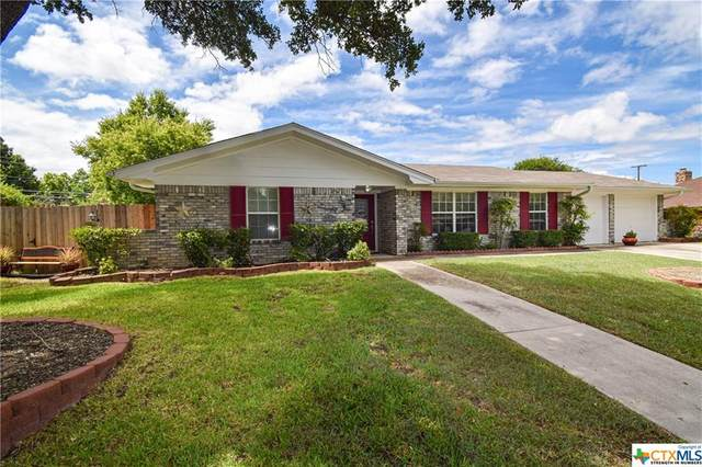 702 Fawn Trail, Harker Heights, TX 76548 (MLS #433332) :: Texas Real Estate Advisors