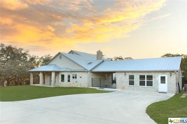 891 Bendel Ranch Road, Canyon Lake, TX 78133 (MLS #433335) :: Kopecky Group at RE/MAX Land & Homes