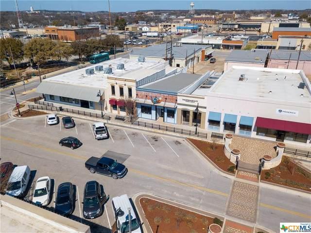 207 E Avenue D, Killeen, TX 76541 (MLS #433336) :: Texas Real Estate Advisors