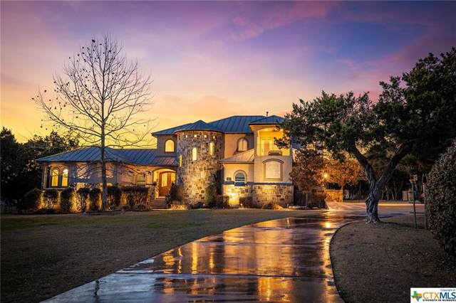 2625 Camel Trail, New Braunfels, TX 78132 (MLS #433343) :: The Zaplac Group