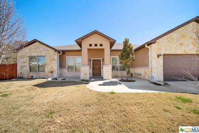 2263 Pirtle Drive, Salado, TX 76571 (MLS #433347) :: The Zaplac Group