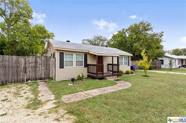 409 Veterans Avenue, Copperas Cove, TX 76522 (MLS #433349) :: Kopecky Group at RE/MAX Land & Homes