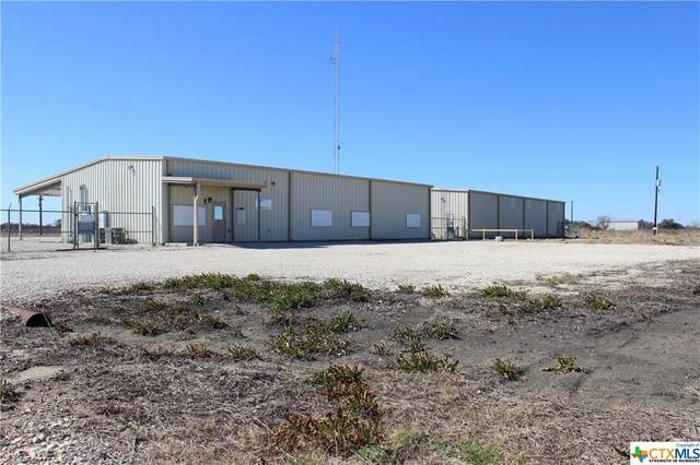 190 County Road 305, Edna, TX 77957 (MLS #433391) :: Rutherford Realty Group