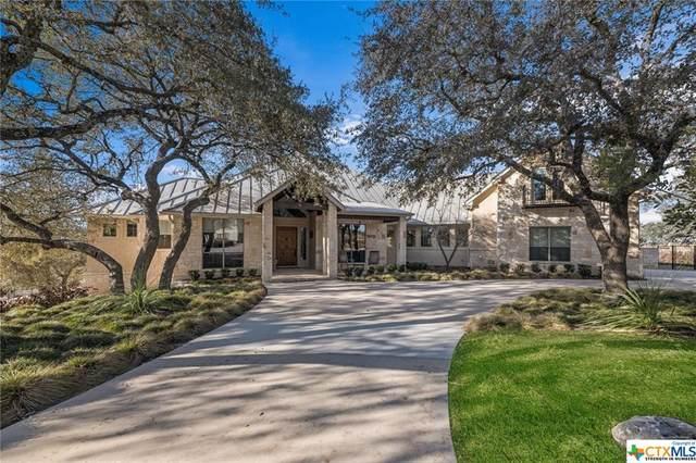 333 Emory Court, Canyon Lake, TX 78133 (MLS #433402) :: Kopecky Group at RE/MAX Land & Homes