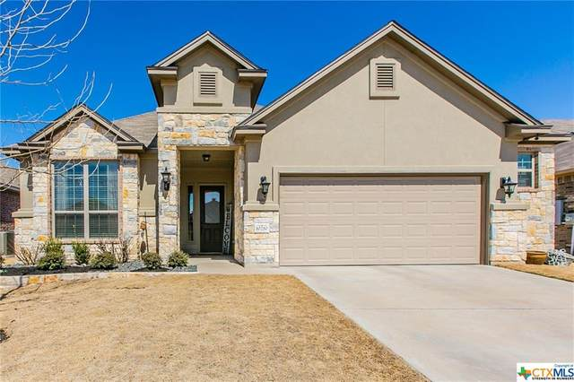 10210 Becker Drive, Temple, TX 76502 (MLS #433411) :: The Myles Group