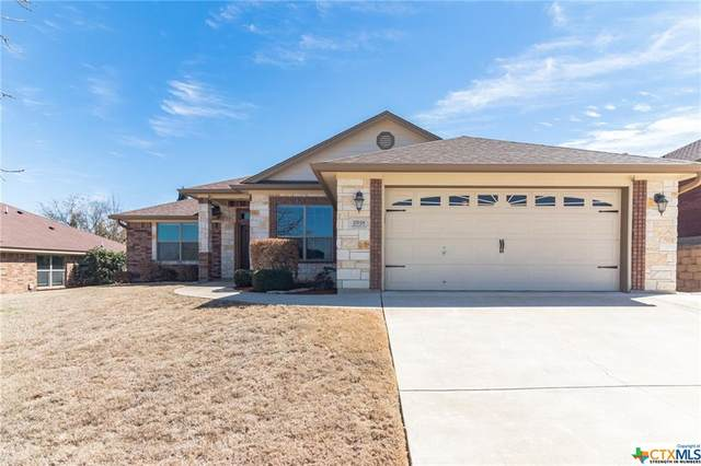 2518 Boxwood Drive, Harker Heights, TX 76548 (MLS #433429) :: Texas Real Estate Advisors