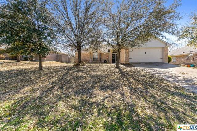 4001 Hopi Trail, Temple, TX 76504 (#433434) :: First Texas Brokerage Company