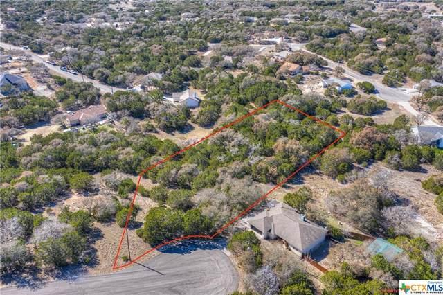 1020 Pinon Pass, Fischer, TX 78623 (MLS #433442) :: Texas Real Estate Advisors