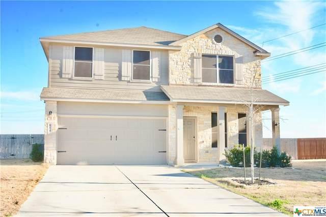 854 Pumpkin Ridge, New Braunfels, TX 78130 (MLS #433518) :: The Real Estate Home Team
