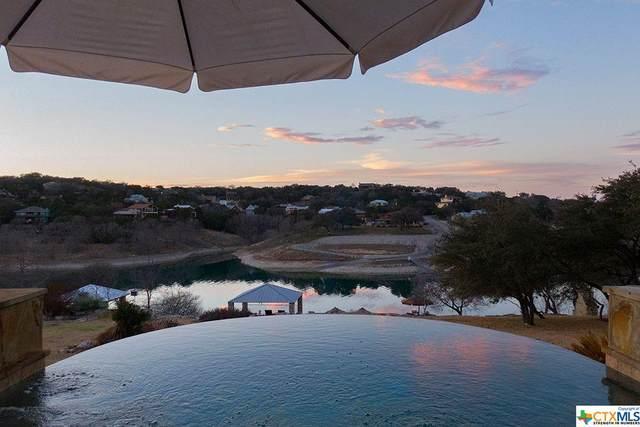 2494 Connie Drive, Canyon Lake, TX 78133 (MLS #433540) :: Texas Real Estate Advisors