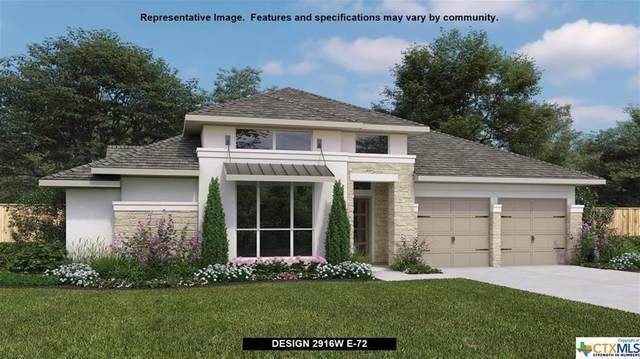 1189 Waddie Way, New Braunfels, TX 78132 (MLS #433541) :: Rutherford Realty Group