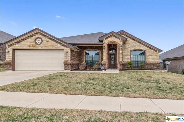 2603 Legacy Lane, Killeen, TX 76549 (#433656) :: First Texas Brokerage Company