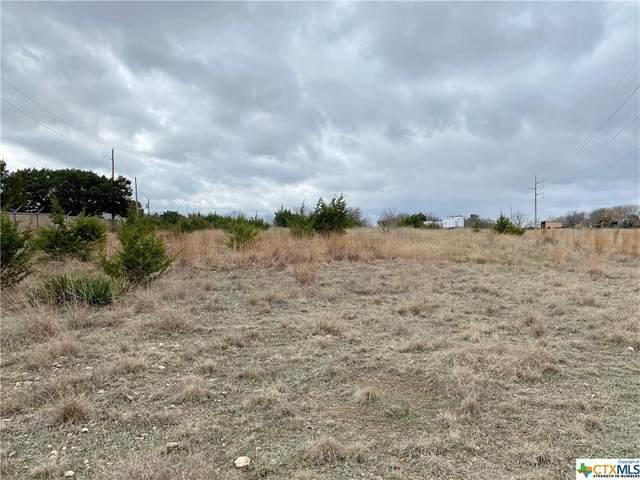 TBD Saul Drive, Lampasas, TX 76550 (MLS #433663) :: Texas Real Estate Advisors
