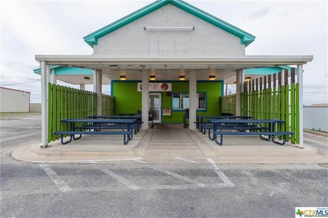421 Liberty Street, Killeen, TX 76543 (MLS #433687) :: Vista Real Estate