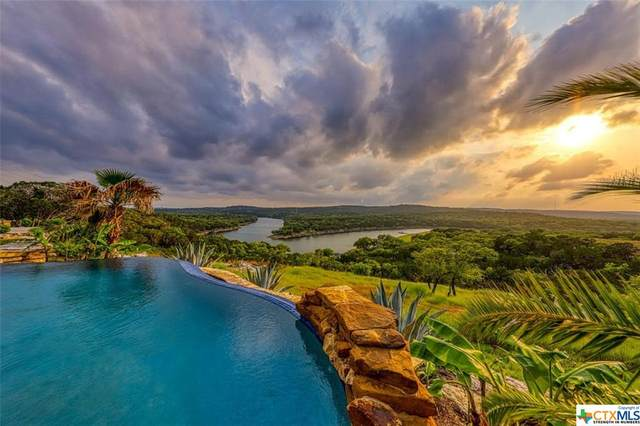 24001 Ranch Road 1431, Marble Falls, TX 78654 (MLS #433766) :: The Myles Group