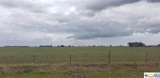 Tract A-5 2753 County Road 208, Hallettsville, TX 77964 (MLS #433785) :: The Zaplac Group