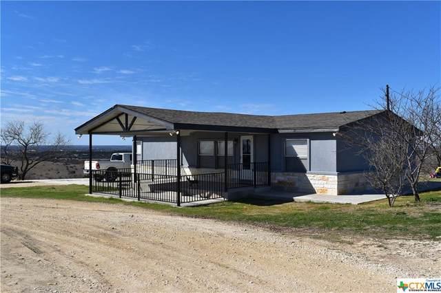 2989 Fm 580, Lampasas, TX 76550 (MLS #433833) :: The Real Estate Home Team