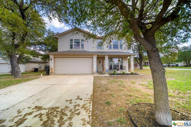 4900 Selenite Court, Killeen, TX 76542 (#433837) :: First Texas Brokerage Company