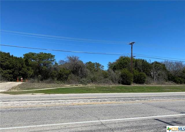 1431 E Fm 2410 Road, Harker Heights, TX 76548 (MLS #433849) :: The Myles Group