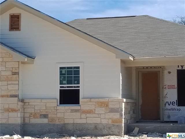 484 Burr Oak Lane, Canyon Lake, TX 78133 (MLS #433887) :: The Myles Group
