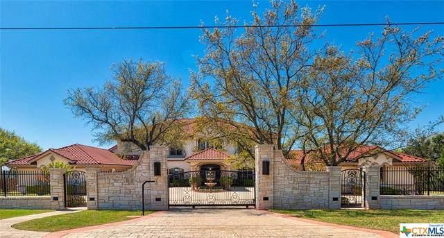 4500 Elf Trail, Belton, TX 76513 (#433898) :: First Texas Brokerage Company