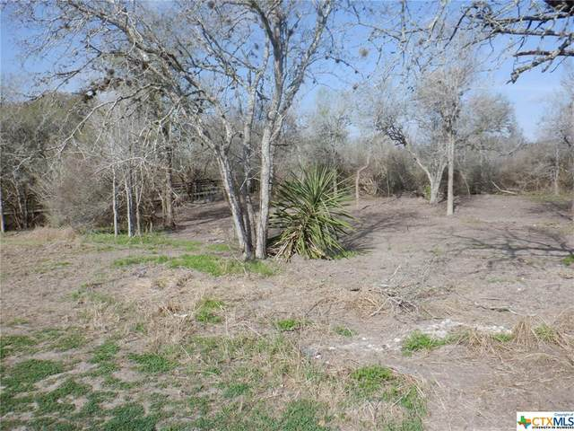 00 Hord Street, Goliad, TX 77963 (MLS #433899) :: RE/MAX Land & Homes