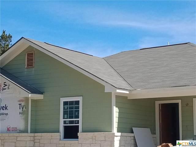 514 Burr Oak Lane, Canyon Lake, TX 78133 (MLS #433916) :: The Myles Group