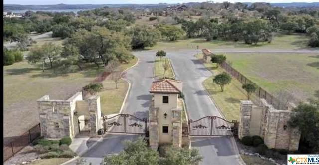 2553 George Pass, Canyon Lake, TX 78133 (MLS #433931) :: Kopecky Group at RE/MAX Land & Homes
