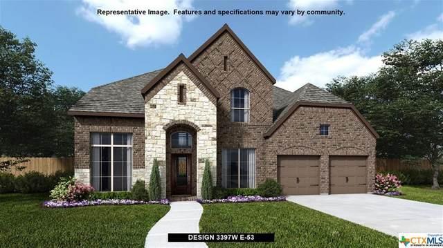 311 Montress, San Antonio, TX 78253 (MLS #433996) :: The Real Estate Home Team