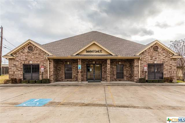 2110 Birdcreek Drive, Temple, TX 76502 (#434010) :: Realty Executives - Town & Country