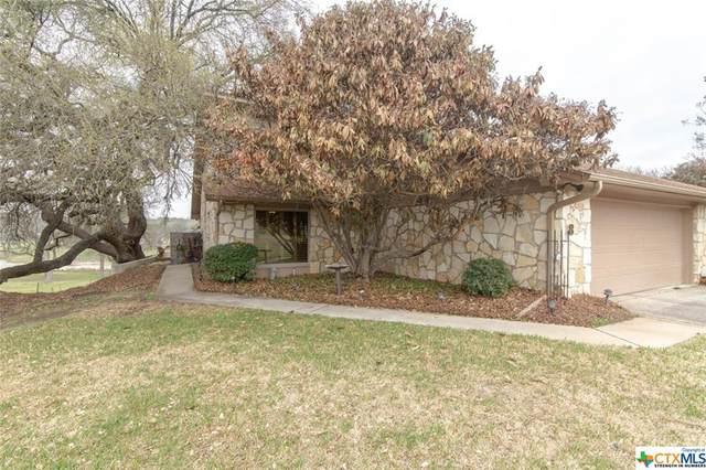 1910 Old Mill Road #8, Salado, TX 76571 (MLS #434031) :: Kopecky Group at RE/MAX Land & Homes