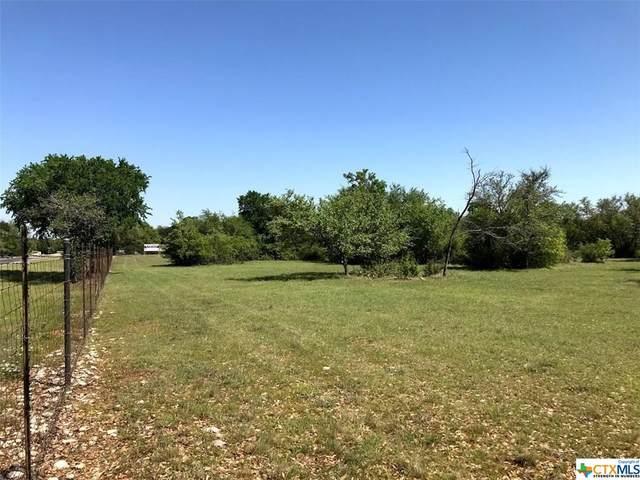 10.72 E Trimmier Road, Killeen, TX 76542 (MLS #434055) :: Texas Real Estate Advisors