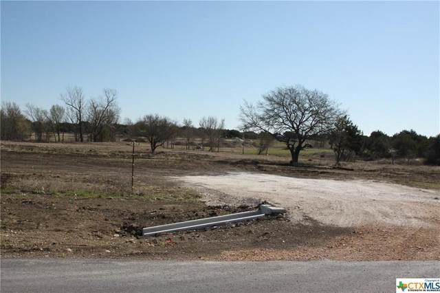 5301 Fm 970, Florence, TX 76527 (MLS #434154) :: RE/MAX Family