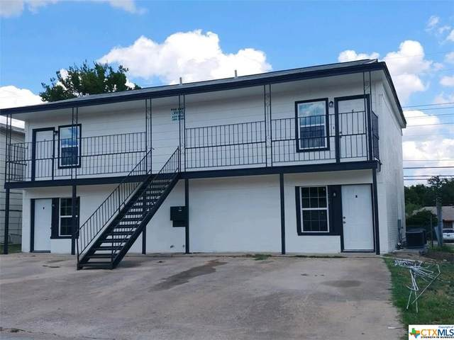 512 Sunset Lane A-D, OTHER, TX 76522 (MLS #434243) :: Kopecky Group at RE/MAX Land & Homes