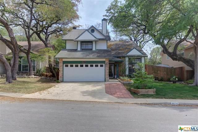 4014 Camphor Way, San Antonio, TX 78247 (MLS #434261) :: The Zaplac Group