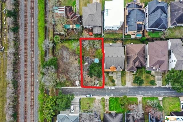 4303 Betty Street, Bellaire, TX 77401 (MLS #434271) :: Texas Real Estate Advisors