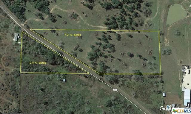 00 Yoakum Rd, Cuero, TX 77954 (MLS #434272) :: Kopecky Group at RE/MAX Land & Homes