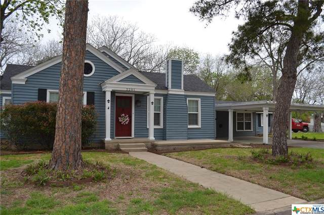 2201 N Liberty Street, Victoria, TX 77901 (MLS #434281) :: Texas Real Estate Advisors