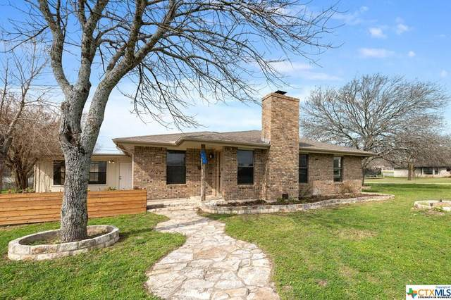 111 N 8th Street, Jarrell, TX 76537 (#434300) :: Azuri Group | All City Real Estate
