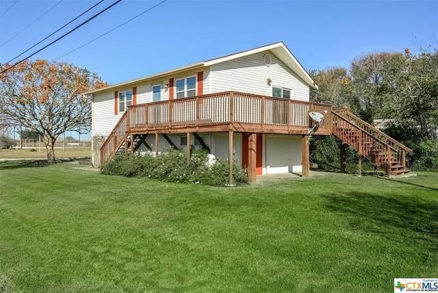 105 Meadowlark Drive, Palacios, TX 77465 (MLS #434355) :: Kopecky Group at RE/MAX Land & Homes