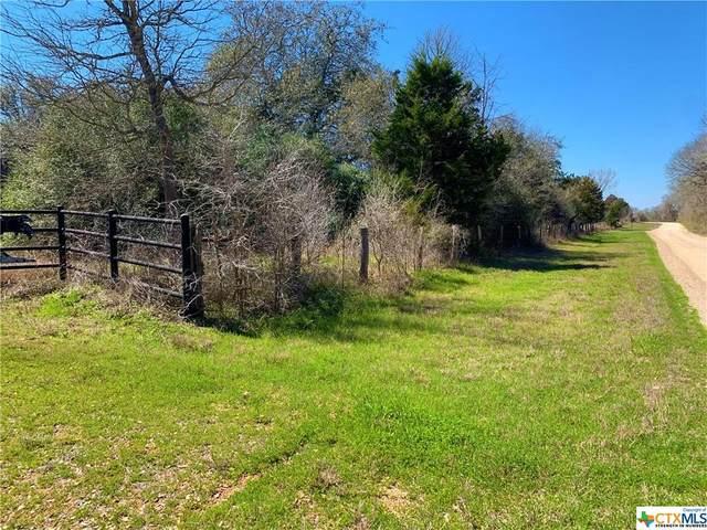 2227 County Road 402, Flatonia, TX 78941 (MLS #434382) :: Texas Real Estate Advisors