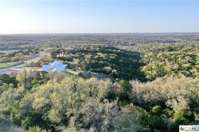 220 Sheridan Drive, Canyon Lake, TX 78133 (MLS #434405) :: Kopecky Group at RE/MAX Land & Homes