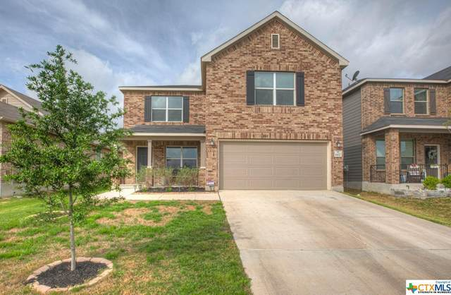 667 Anthem Lane, New Braunfels, TX 78132 (MLS #434458) :: The Zaplac Group