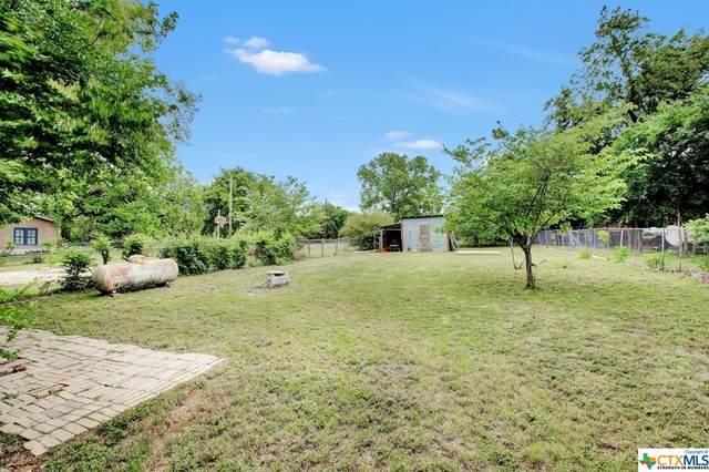 6585 Fm 482, New Braunfels, TX 78132 (MLS #434517) :: Texas Real Estate Advisors