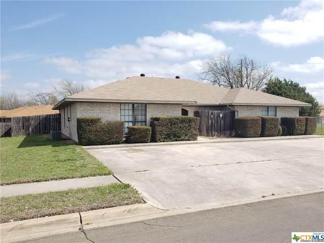 3909 Charolais Drive, Killeen, TX 76542 (MLS #434521) :: The Myles Group