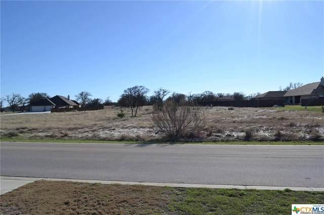 237 Skyline Drive, Copperas Cove, TX 76522 (MLS #434535) :: Texas Real Estate Advisors