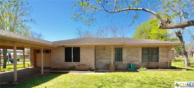 268 Bego Street, Goliad, TX 77963 (MLS #434551) :: Kopecky Group at RE/MAX Land & Homes